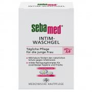 Sebapharma GmbH & Co.KG sebamed® Intim-Waschgel