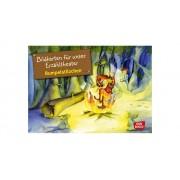 Don Bosco Bildkarten: Rumpelstilzchen
