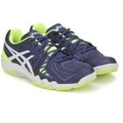 Asics GEL-BLADE 5 Running Shoes For Men(Navy)
