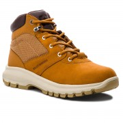 Туристически HELLY HANSEN - Montreal V2 114-25.724 New Wheat/Coffe Bean/Natura