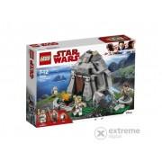 LEGO® Star Wars ™ Antrenamentul de pe Ahch-To Island 75200