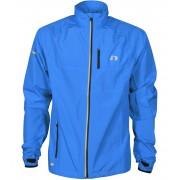 NEWLINE BASE RACE Pánská běžecká bunda 14215-016 Modrá XXS