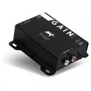 Amplificador de Linha Ajustável Gain Box