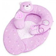Chicco GIOCO MY FIRST NEST ROSA