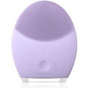 FOREO Luna™ 2 Schall-Reinigungsgerät mit Antifalten-Effekt Empfindliche Haut