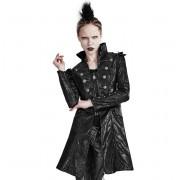 kabát dámský PUNK RAVE - Steampunk - Y-366