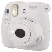 Camera Foto Fujifilm Instax Mini 9 Instant Alb