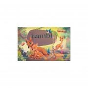 Bambi. libro pop up Pd.
