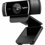 Logitech C922 Pro Stream Уеб Камера
