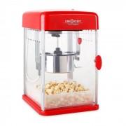 Rockkorn Popcornmaskin 350W omrörare 23,5 x 38,5 x 27cm
