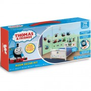 Kit Decor Walltastic Thomas and Friends