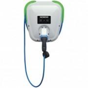 Statie incarcare auto Siemens VersiCharge IEC, 7.2 kW