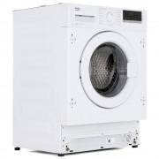 Beko WIC74545F2 Integrated Washing Machine - White