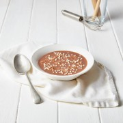 Exante Diet Meal Replacement Choco Puffs