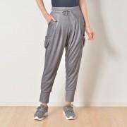 OUTDOOR UV スウェットジョガーパンツ【QVC】40代・50代レディースファッション