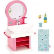 Игрален комплект BABY Born - Комплект за миене на зъбки, 790106