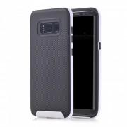 Funda protectora para PC para Samsung Galaxy S8 Plus - Blanco