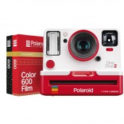 Polaroid Originals OneStep 2 Aparat Foto Instant Holiday Edition