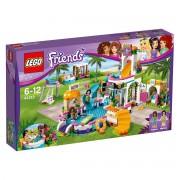 Lego Friends Piscina de Heartlake City 41313multicolor- TAMANHO ÚNICO