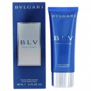 Bulgari Blu Pour Homme After Shave Balm 100 Ml (783320885471)