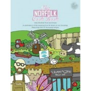 Norfolk Cook Book. A Celebration of the Amazing Food and Drink on Our Doorstep, Paperback/Kate Reeves-Brown