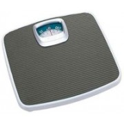 Zelenor Analog Weight Machine For Human Capacity 120Kg Mechanical Manual Weighing Scale(Blue, White, Grey)
