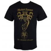 tričko pánské MASTER'S HAMMER - THE JILEMNICE OCCULTIST - RAZAMATAZ - ST2065