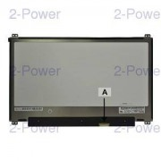 PSA Laptop Skärm 13.3 tum 1920x1080 WUXGA Full HD Glossy (B133HTN01.1)