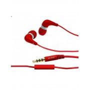 Casti audio Acme, HE15R, in-ear, rosu