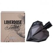Diesel Loverdose Tattoo Eau de Parfum para mulheres 75 ml
