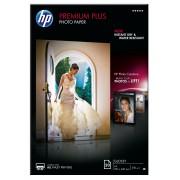 HP Premium Plus Glossy Photo Paper 20 shts, A3
