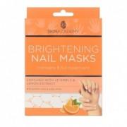 Skin Academy Brightening Nail Mask