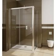 Radaway Premium Plus S Ścianka boczna 100 szkło brązowe 33423-01-08N __AUTORYZOWANY_DYSTRYBUTOR__3_LATA_GWAR.__