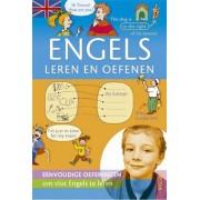 Deltas Engels Leren en Oefenen voor kinderen (Boek)