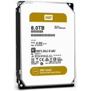 Western Digital Gold 8Tb/8000gb Sata3(6Gb/s) Hard Disk Drive