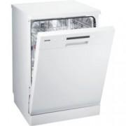 Съдомиялна Gorenje GS 62115 W, клас A++, 12 комплекта, 6 програми, 5 температури, QuickIntensive, самопочистващ се филтър, аква стоп, бяла