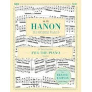 Hanon: The Virtuoso Pianist in Sixty Exercises, Complete (Schirmer's Library of Musical Classics, Vol. 925), Paperback