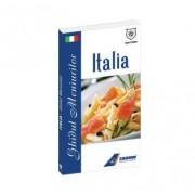 Ghidul meniurilor Italia