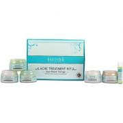 SATTVIK ACNE TREATMENT KIT - ( 410gm) - Aqua Based Therapy