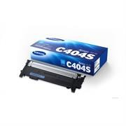 SAMSUNG TONER CYAN SL-C430W yield of 1000 pages @