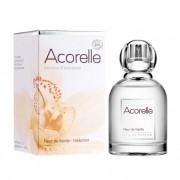 Acorelle Eau de parfum bio Fleur de vanille 50ml - Rassurante
