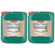 Abono para el Cultivo de Canna COGr Flores A+B (2x5L)