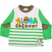tuctuc t-shirt coconut 71