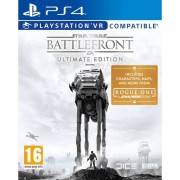 Electronic Arts Star Wars Battlefront Ultimate Edition