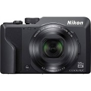 Nikon Coolpix A1000 16MP Camera, A