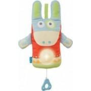 Jucarie bebelusi Taf Toys Sleepy Donkey
