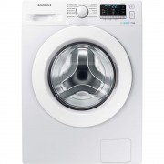 Masina de spalat rufe Samsung Eco Bubble WW70J5345MW, 7kg, 1200rpm, A+++, Display, Alb