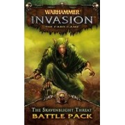 Warhammer Invasion: The Card Game: The Skavenblight Threat Battle Pack