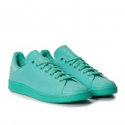 Adidas mäns Stan Smith Adicolor chock Mint S80250 UK5/EU38