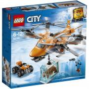 Lego City: Ártico: Transporte aéreo (60193)